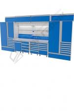 Мебель для гаража - готовые комплекты