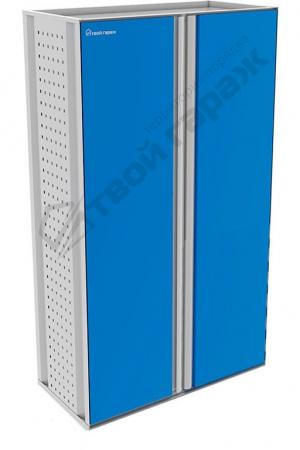 Шкаф двухстворчатый 1100х2100