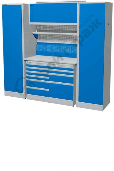 Комплект мебели ТГ1-15