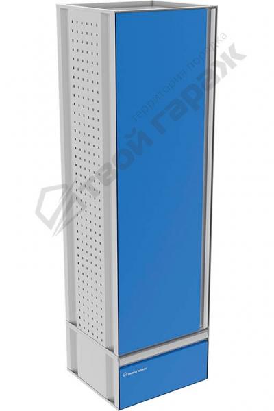 Шкаф одежный односекционный 600х2040